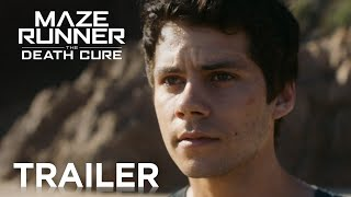 MAZE RUNNER: THE DEATH CURE | Official Trailer #2 | 2018