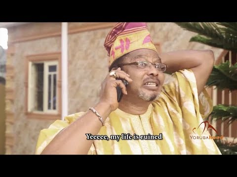 Movie : Ayanmo - Latest Yoruba Movie 2017 Drama Starring Akin Lewis | Segun Ogungbe