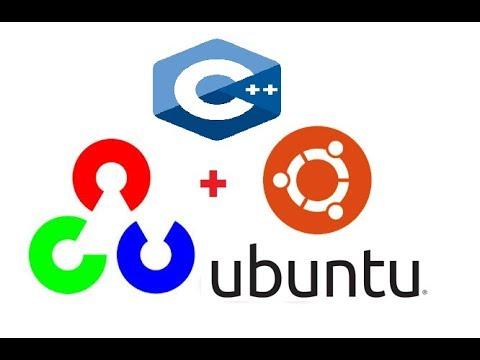 How to Install OpenCV in Ubuntu 16.04 LTS for C / C++ (Ubuntu 18.04)