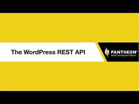 WordPress REST API: Expert Advice & Practical Use Cases