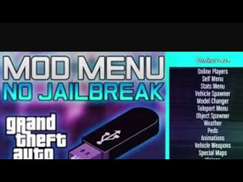 How to download mod menu on xbox one and xbox 360