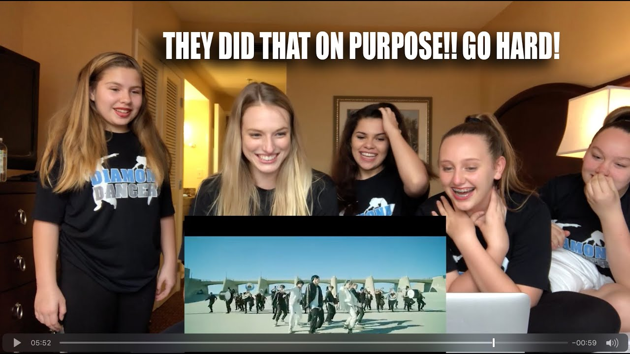 BTS (방탄소년단) 'ON' Kinetic Manifesto Film : Come Prima | REACTION