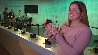 Sony at CES 2018 | RX0 Camera