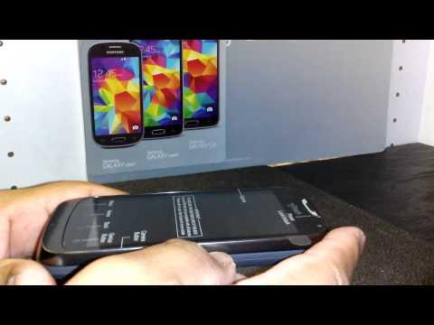 Como Desbloquear Pantalla Huawei mytouch Q U8730 T-Mobile