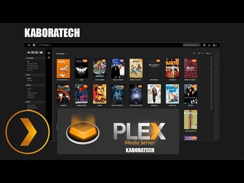How to Download and Configure Plex Media Server