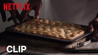 Download Salt Fat Acid Heat | Clip: Focaccia Recipe [HD] | Netflix Video