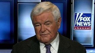Gingrich: Dems making huge mistake in spending talks