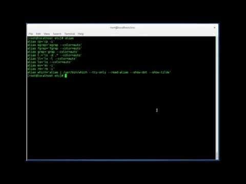 Linux Basic Commands: Part 1 (CompTIA Linux+ study)