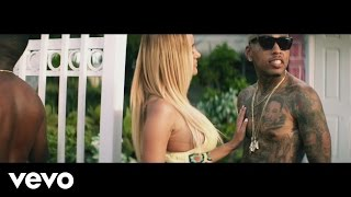Kid Ink - Nasty ft. Jeremih, Spice