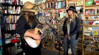 Chris Stapleton More Of You Acoustic Version