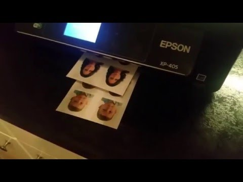 How to make create Passport size Photo Tutorial at home