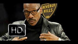 Beverly Hills Cop 4 (2017 Film - Eddie Murphy) - Exclusive!