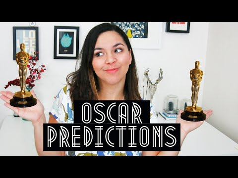 Who Will Win at the Oscars 2016? | WE LOVE THE OSCARS