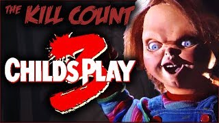 Download Child's Play 3 (1991) KILL COUNT Video