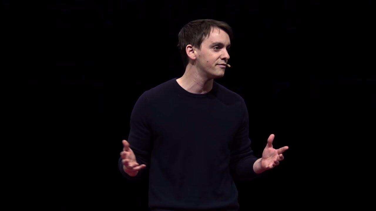 The four-letter code to selling anything | Derek Thompson | TEDxBinghamtonUniversity