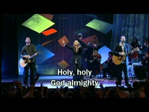 Hillsong - I adore (HD with Lyrics/Subtitles) (Best Worship Song to Jesus)
