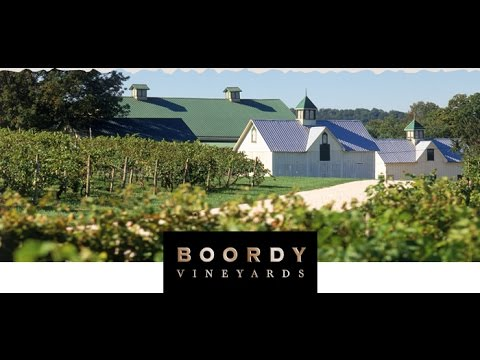 Cheap Things To Do Around Baltimore: Boordy Vineyard Wine Tasting
