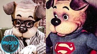 Top 10 Weirdest TV Pilots