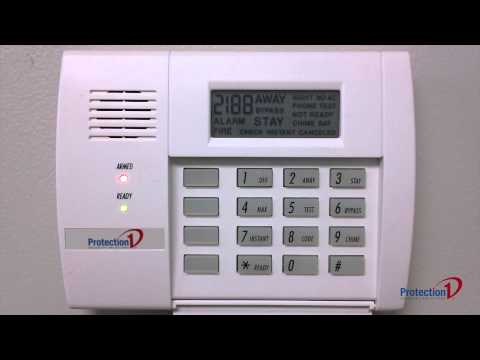 How To Troubleshoot a Blank Keypad on Your Honeywell Alarm System
