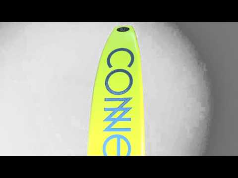 2016 Water Sports Gear Guide: Connelly GT Ski