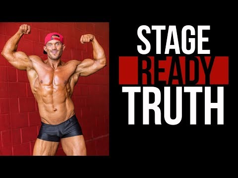 Why Building Muscle & Getting Ripped SUCKS! Physique Expert