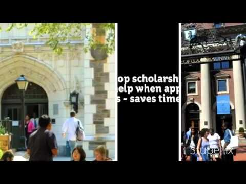 Scholarships and Grants for College