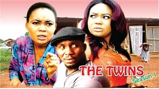 This is a gripping movie designed to entertain and teach some great lessons of life. Here we witness two girls  Naza (Racheal Okonkwo)and Gold(Racheal Okonkwo) born as identical twins and  seperated by an  unexpected circumstance. Naza finds herself in an unfortunate life where she has to battle with a health condition, hostile family members in a hostile environment while sister Gold finds herself in a life which is a direct opposite of Nazo