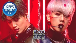 EXO - Obsession [Music Bank / 2019.12.06]