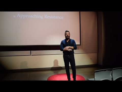 Reimagining Learning | Jason Tackett | TEDxMarmaladeLibrary