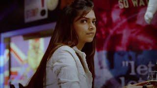 Deepika Padukone likes to flirt