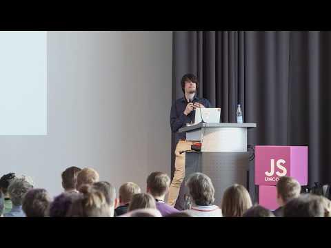 Robin Drexler - preconnect, prefetch, preload, pre what? An intro to Resource Hints   JSUnconf 2018