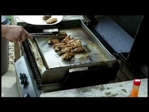 Hot Wings on the Griddle-Q.mp4
