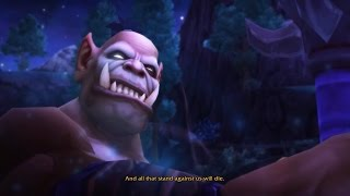 The Story of Ner'zhul - Part 2 of 2 [Lore]