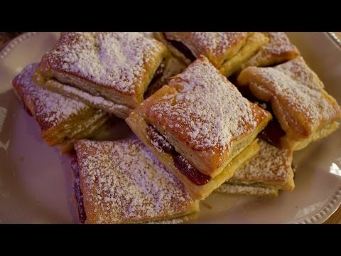 How to Make Guava Pastries | Pastelillos De Guayaba