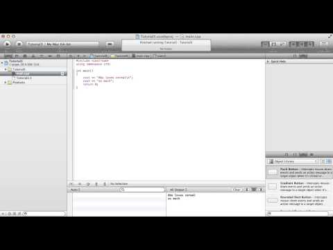 Easy C++ Tutorial - More On String Output