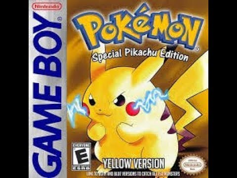 POKEMON YELLOW  ! CHEAT TUTORIAL : How to catch Mewtwo, ZAPDOS, Articuno and MOLTRES !