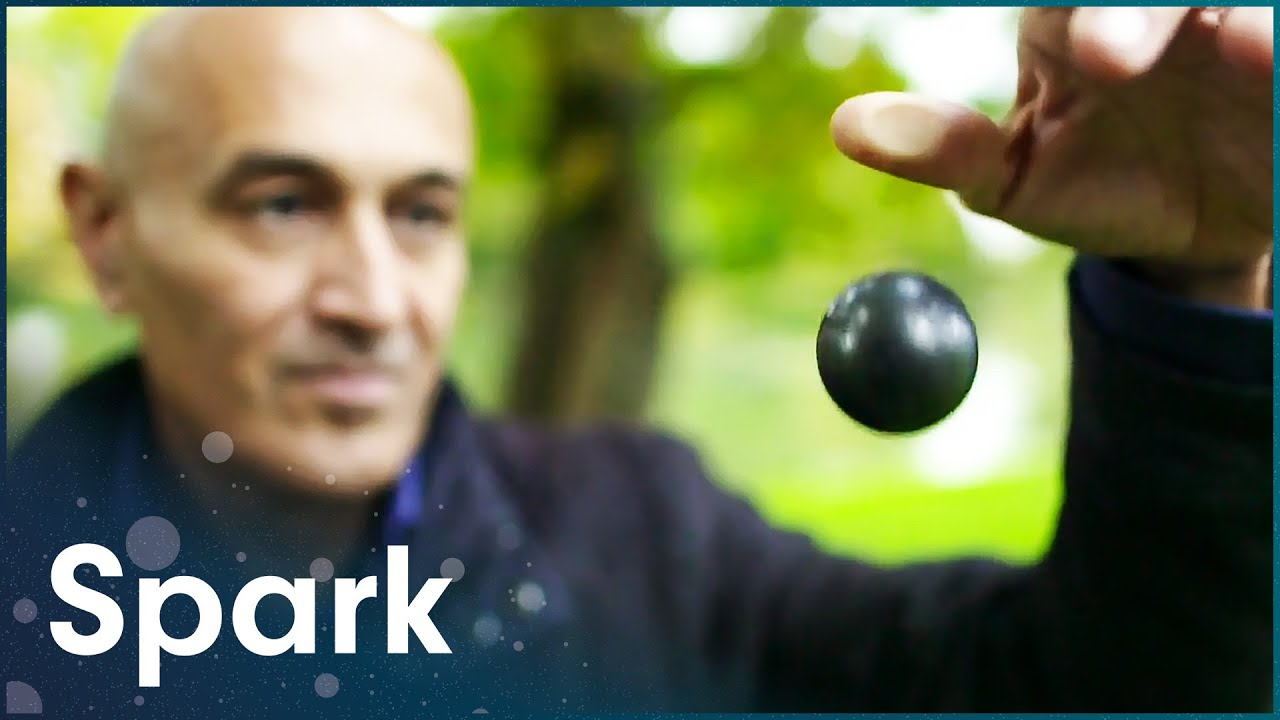 The Truth About Gravity With Professor Jim Al-Khalili | Gravity And Me | Spark