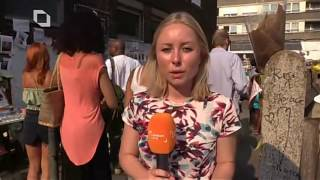 Grenfell Tower Fire: Presuemed death toll is 79 - Jessica King