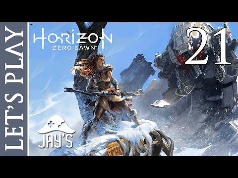 [FR] Horizon Zero Dawn : Un autre Camp de Bandits - Gameplay PS4 HD - Episode 21