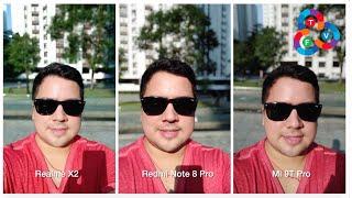 Realme X2 vs Redmi Note 8 Pro vs Mi 9T Pro - Camera Shootout!
