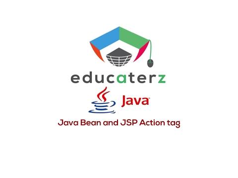 Java Programming Tutorial - 46 JSP: Java Bean and JSP Action tag