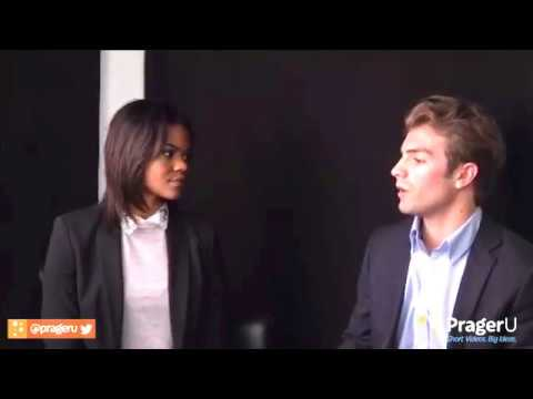 Live with Candace Owens!