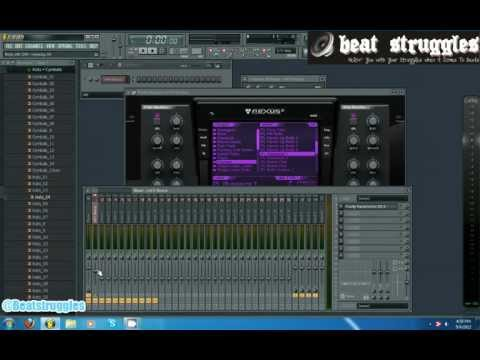 FL STUDIO 10 Tutorial: How To Mix And Master Your Beat (Get Your Beats Ready For SoundClick)