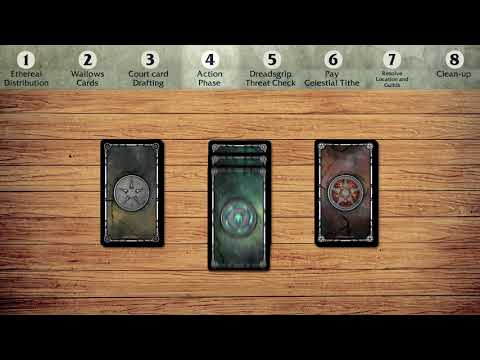 How to Play Court of the Dead Mourners Call
