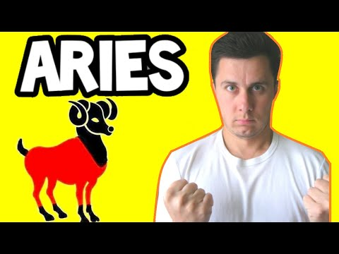 Aries Men in Relationships. How to Win Back an Aries Man