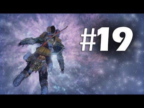 God of War (2018) Gameplay Walkthrough Part 19 - Unity Stone - PS4 Pro 4K