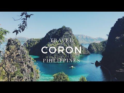 Coron | Palawan | Philippines | Travel Video | Francis Varela | #ItsMoreFunInThePhilippines