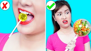 Girl DIY Life Hacks | Useful Kitchen Hack & Cleaning Tips You'd Wish You'd Known Sooner By T-Fun
