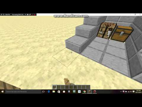minecraft fences 1.8