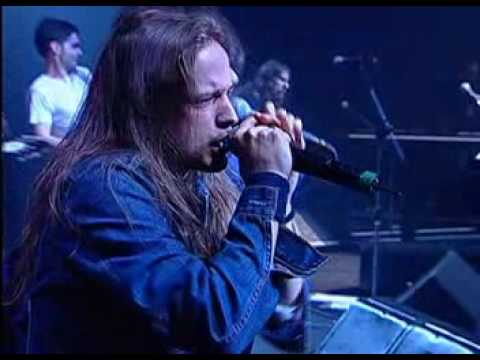 Shaaman : 13.- Sign of The Cross (Avantasia cover) (live)